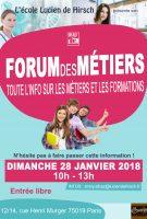 8eme forum des métiers
